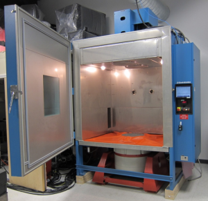 Combined Temperature Amp Vibration Testing Mil Std 810 Do