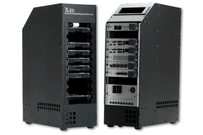 ADP 3U OpenVPX™ Avionics System Development Platform
