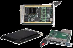 Cisco 5940 Rugged 3U cPCI Router
