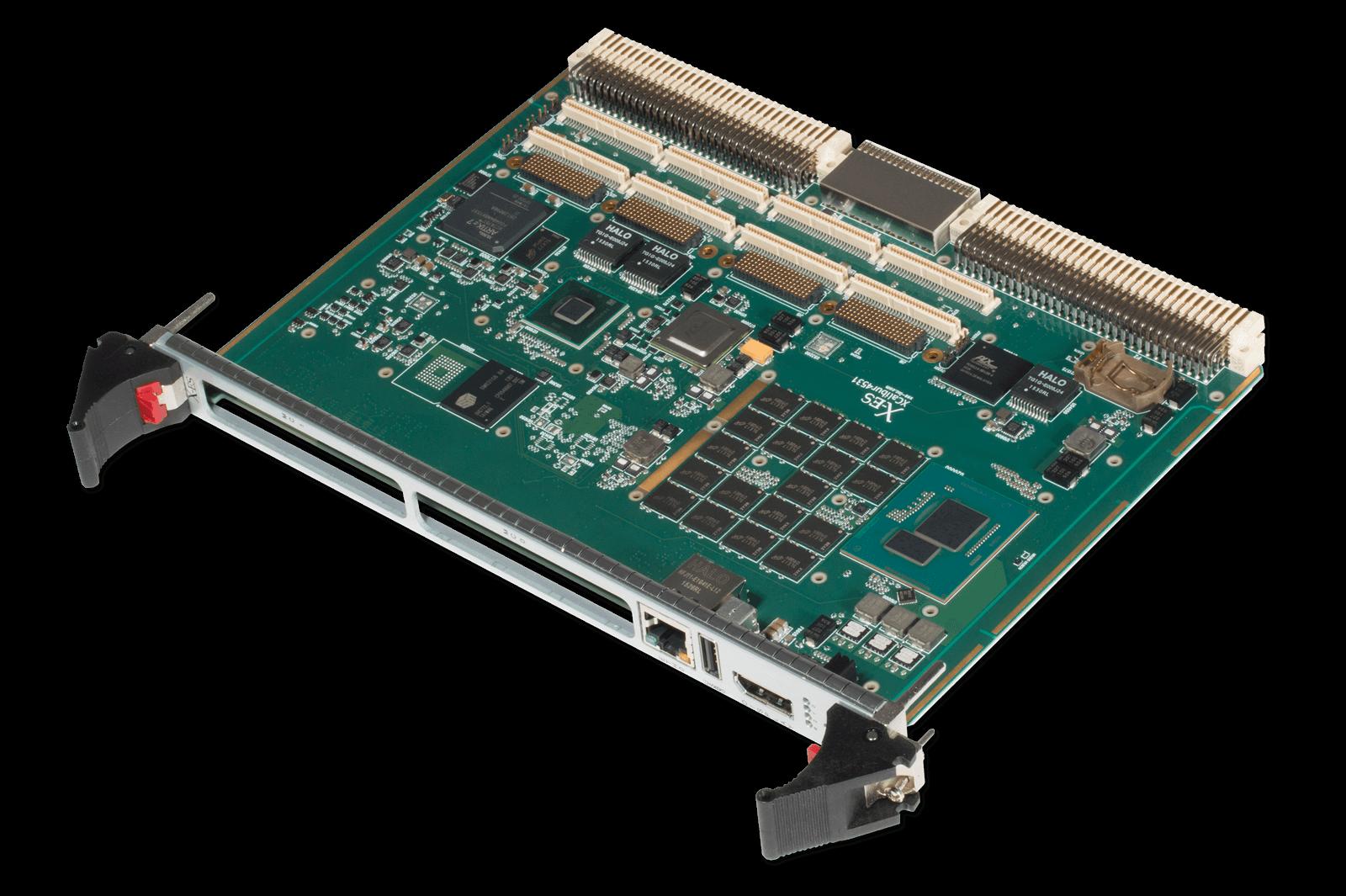 Xilinx Kintex UltraScale & Virtex-7 FPGA Technology