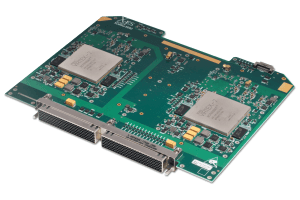 XCalibur5090 6U LRM FPGA-Based Module