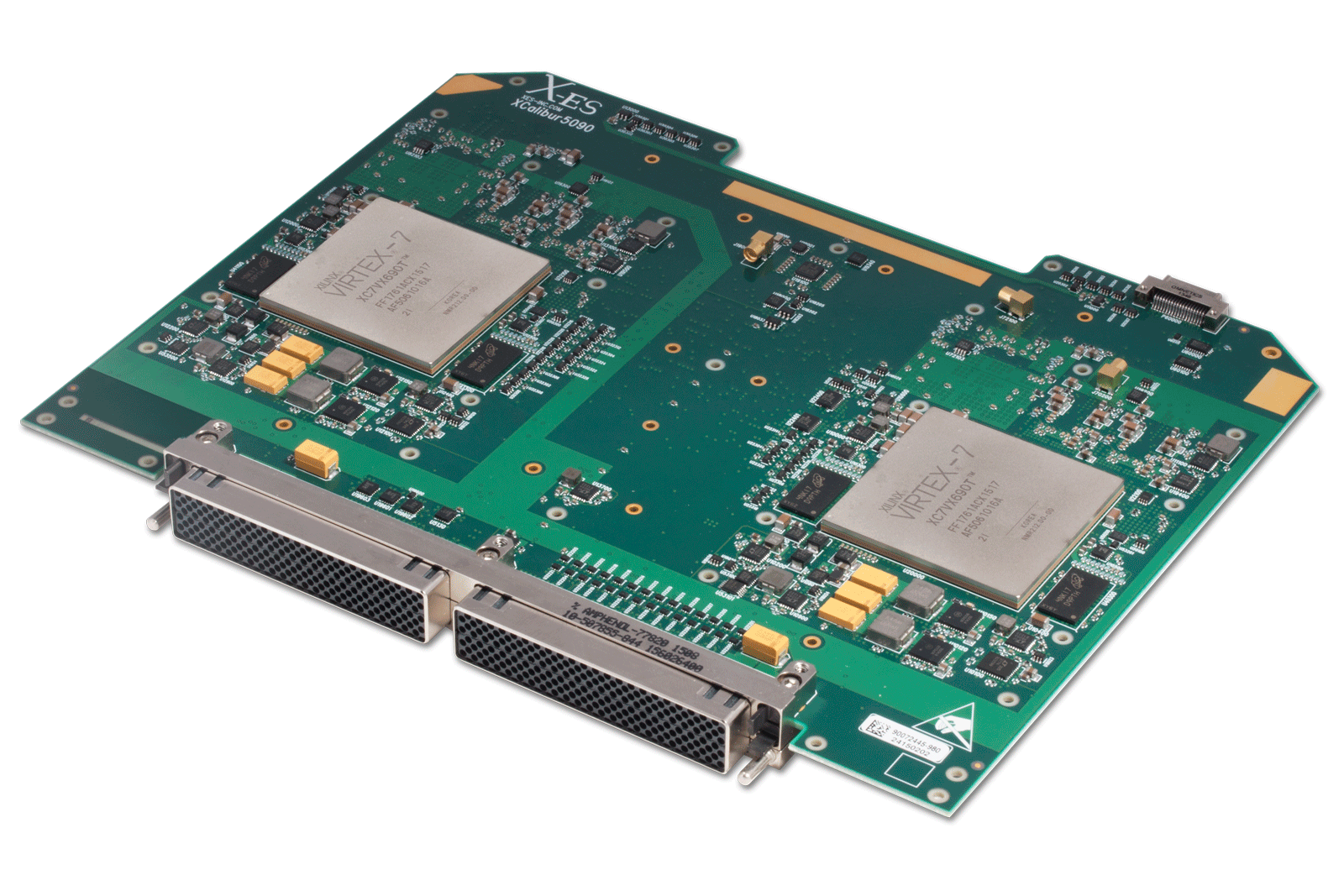 Xilinx Virtex 7 Amp Kintex Ultrascale Fpga Technology