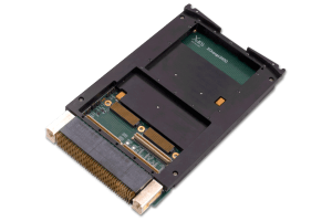 XChange3000 3U VPX XMC/PMC Carrier Card