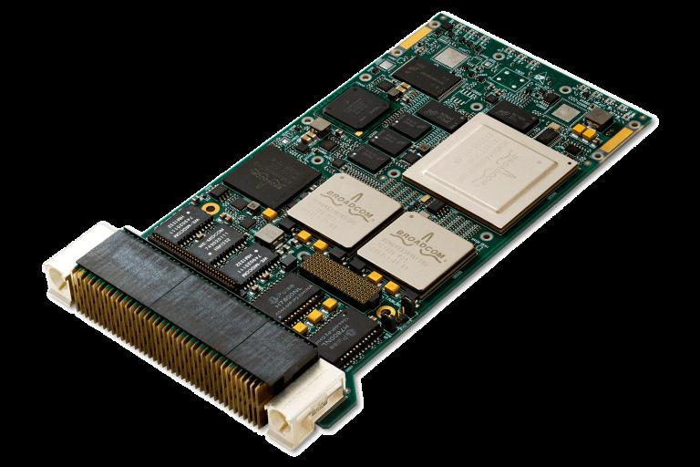 XChange3018 3U VPX 10 Gigabit Ethernet Switch
