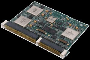 XChange3100 6U VPX Ethernet Switch