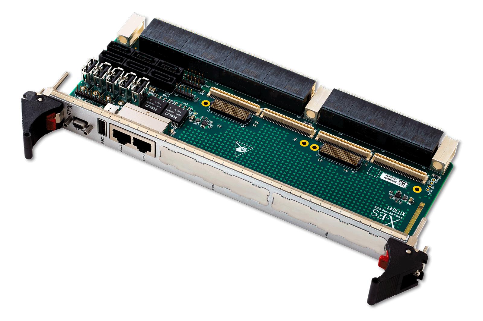Xit1041 6u Vpx Rtm With Gbe Sata Usb Serial Pim Xim To Converter Circuit Diagram