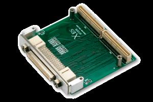XIt2010 PMC I/O Module (PIM)