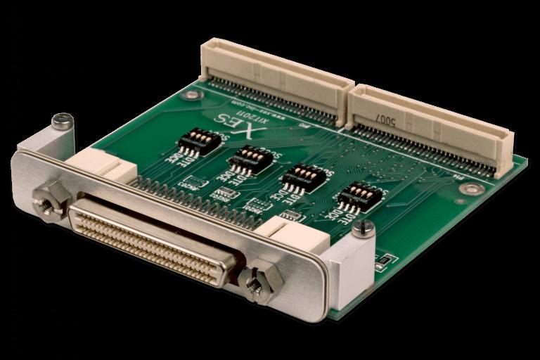 XIt2011 PMC I/O Module (PIM)