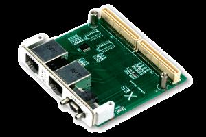 XIt2040 PMC I/O Module (PIM)