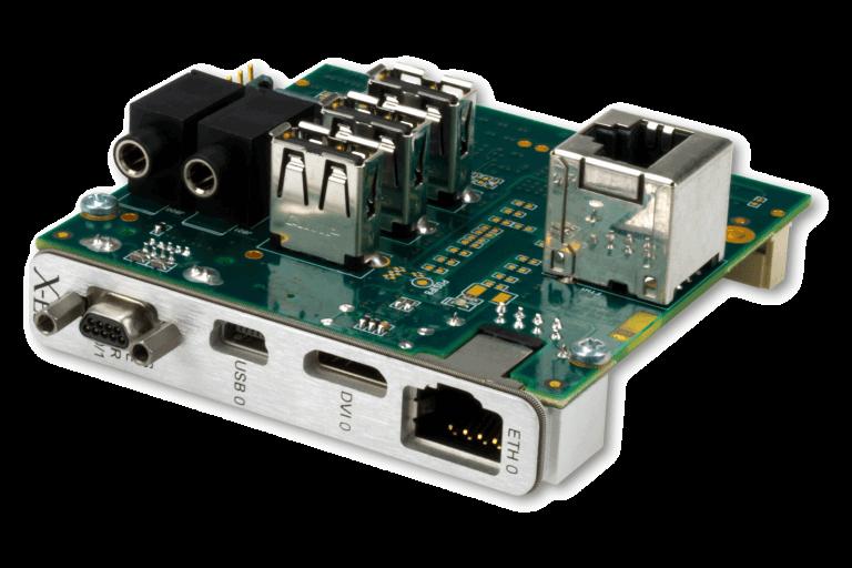 XIt2041 PMC I/O Module (PIM)
