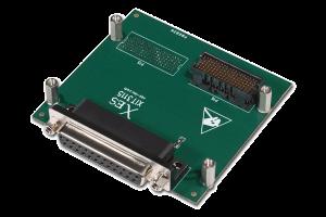 XIt3115 XMC I/O Module