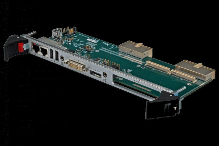 XIt4103 6U cPCI RTM