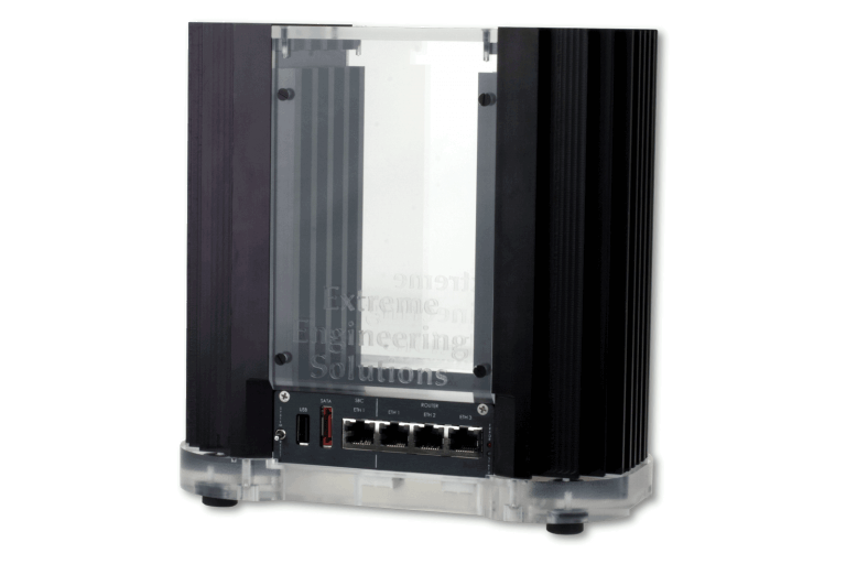 XPand1030 3U cPCI Development System for Cisco® 5940