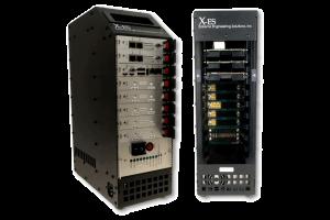 XPand1202 3U VPX Development Platform
