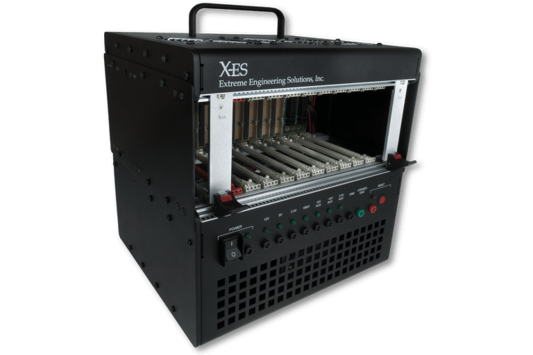 XPand1301 3U cPCI Development Platform