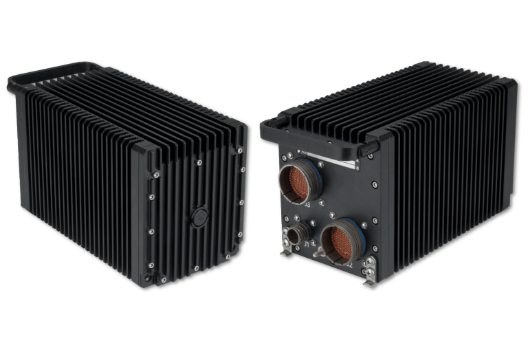 XPand5200 Series Rugged System
