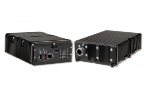 XPand6104 Small Form Factor (SFF) Rugged System