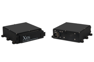 XPand6902 Mass Storage Module Enclosure