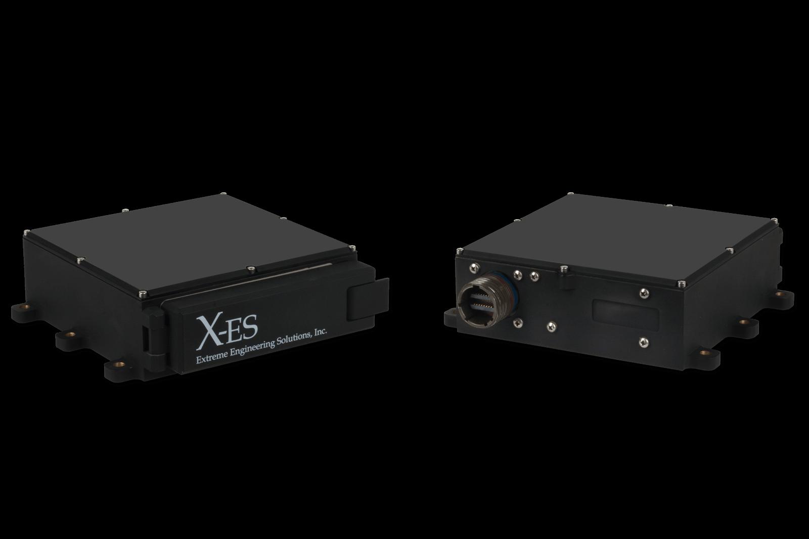 Xpand6902 M Storage Module Enclosure