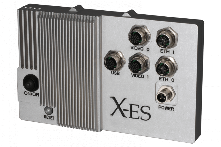 XPand6903 Embedded Box PC