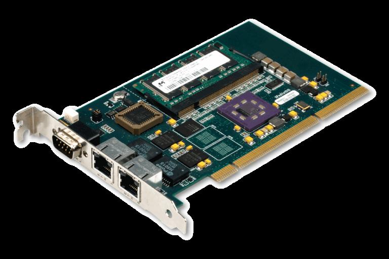 XPedite1010 PowerPC PCI Card