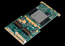 XPedite2400 XMC FPGA Module