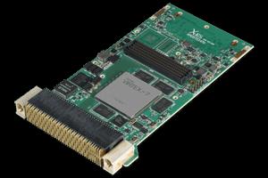 XPedite2470 3U VPX FPGA