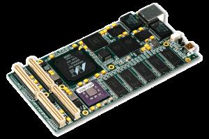 XPedite4000 PMC Module