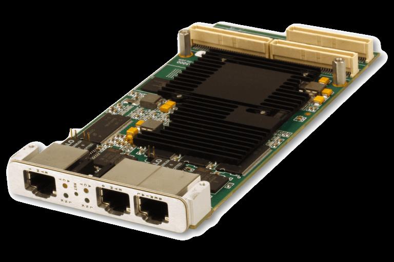 XPedite5000 XMC/PrPMC Module