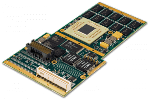 XPedite5101 XMC/PMC Module