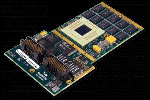XPedite5102 XMC Module