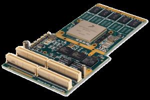XPedite5201 Freescale MPC8548E PowerQUICC™ III XMC/PMC Module