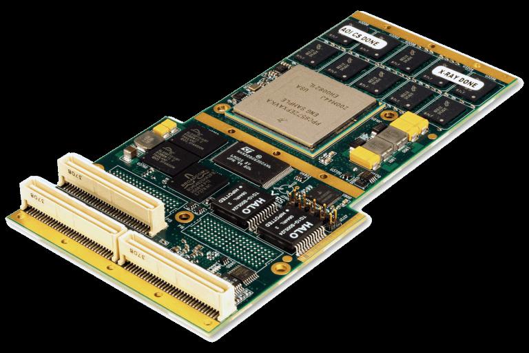 XPedite5301 XMC/PMC Module