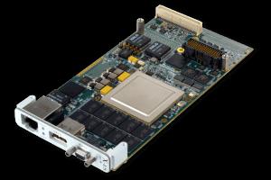 XPedite5400 XMC/PMC Module