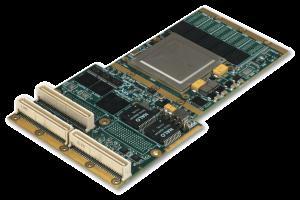 XPedite5401 XMC/PrPMC Mezzanine Module