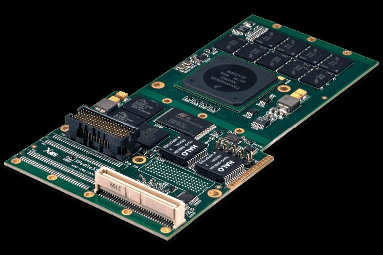 XPedite5501 XMC/PMC Module