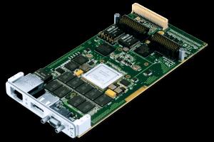 XPedite5600 XMC/PrPMC Module
