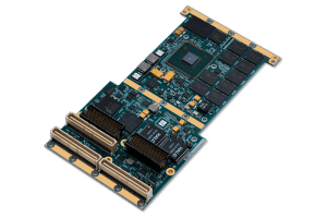 XPedite6101 XMC/PrPMC Mezzanine Module