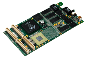 XPedite6201 Freescale Processor-Based PMC Module
