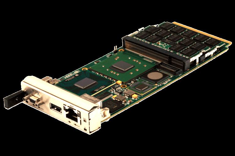 XPedite7040 Processor-Based AMC Module