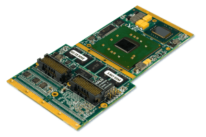 XPedite7101 XMC/PMC Module