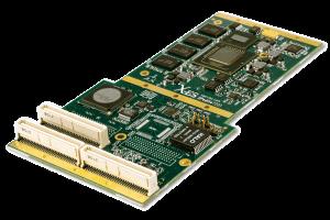 XPedite7201 XMC/PMC Module
