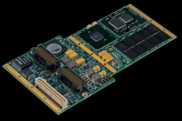 XPedite7301 XMC Module