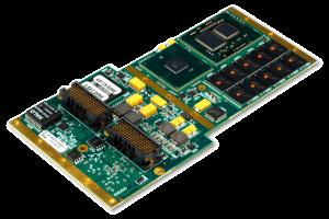 XPedite7302 XMC Module