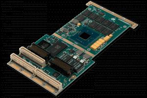 XPedite8101 XMC/PMC Mezzanine Module