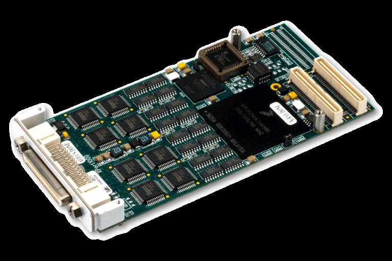 XPort1000 Serial PrPMC Module