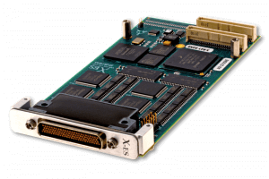 XPort1005 Four-Port Serial PrPMC Module