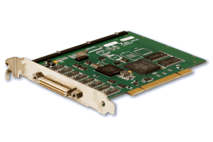 XPort1011 Four-Port Serial PCI Module