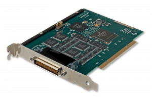 XPort1013 Four-Port Serial PCI Module