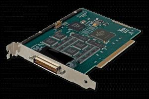 XPort1013 Four-Port Serial PCI Module